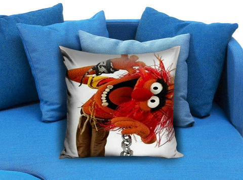 ANIMAL THE MUPPETS Pillow case