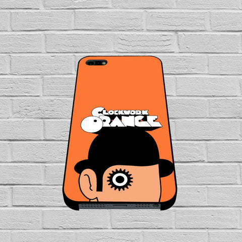 A Clockwork Orange case of iPhone case,Samsung Galaxy