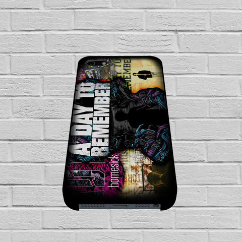A Day to Remember case  of iPhone case,Samsung Galaxy