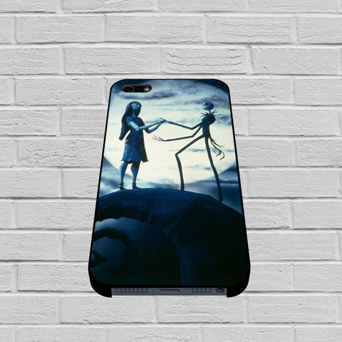 A Nightmare Before Christmas case of iPhone case,Samsung Galaxy