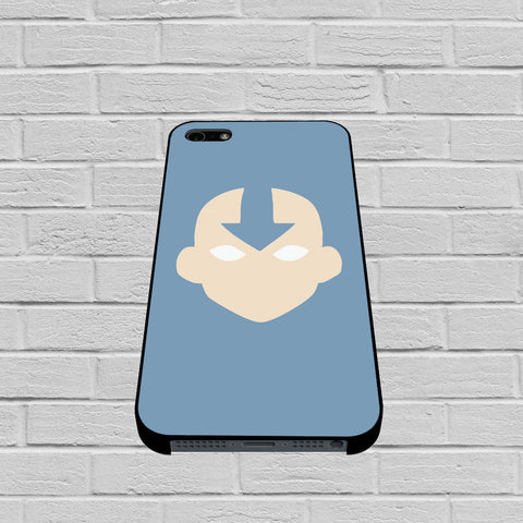Aang The Last Airbender case of iPhone case,Samsung Galaxy