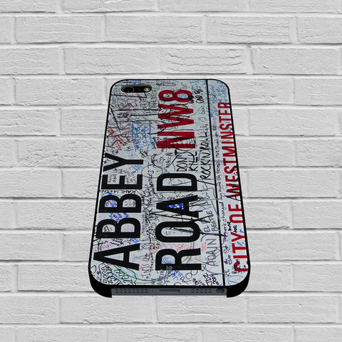 Abbey Road case of iPhone case,Samsung Galaxy