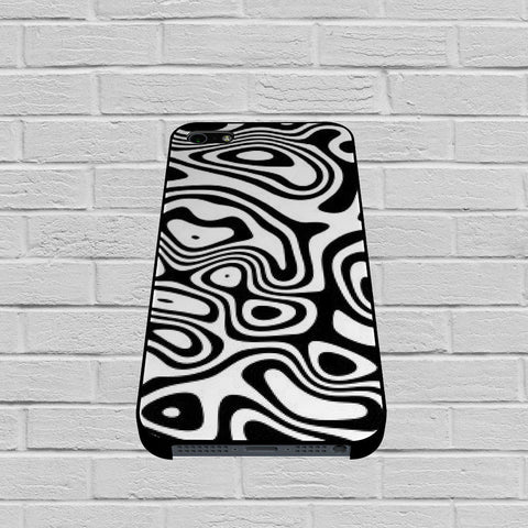 Abstract Black And White Background case of iPhone case,Samsung Galaxy