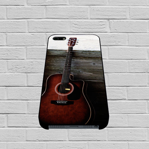 Acoustic Guitar case of iPhone case,Samsung Galaxy