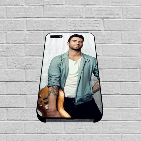 Adam Levine Details Magz case of iPhone case,Samsung Galaxy