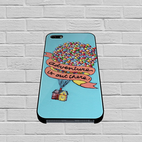 Adventure Is Out There Pixar Disney case of iPhone case,Samsung Galaxy