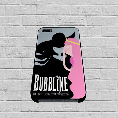 Adventure Time Bubbline case of iPhone case,Samsung Galaxy