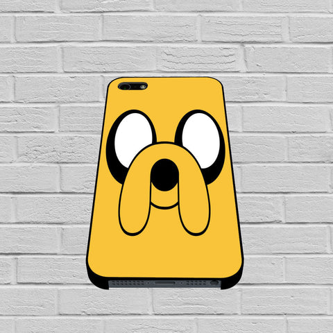 Adventure Time Jake case of iPhone case,Samsung Galaxy
