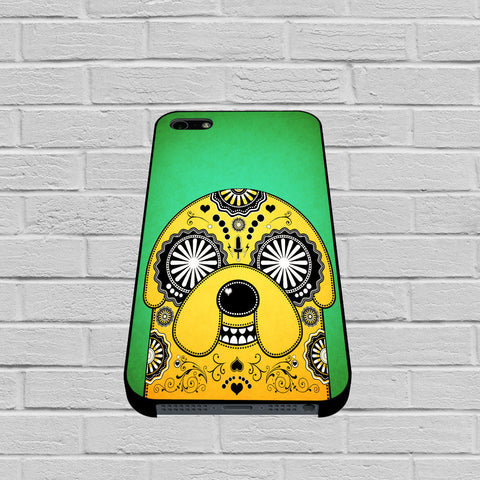 Adventure Time Sugar Skull case of iPhone case,Samsung Galaxy