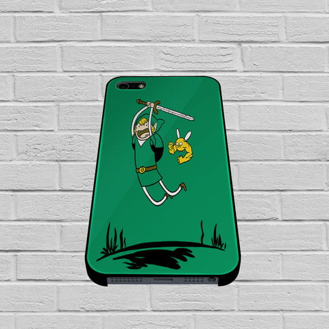 Adventure Time Zelda case of iPhone case,Samsung Galaxy