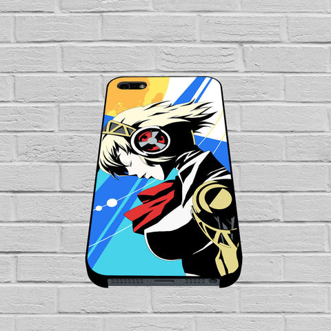 Aegis from Persona 3 case of iPhone case,Samsung Galaxy