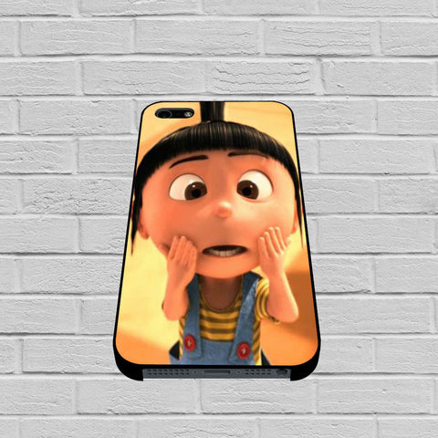 Agnes Despicable Me case of iPhone case,Samsung Galaxy