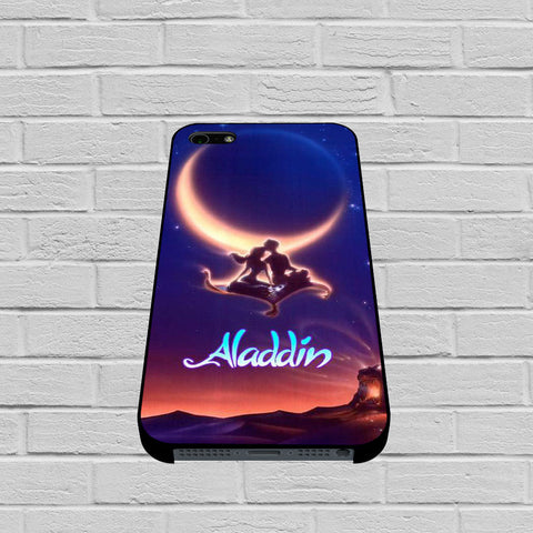 Aladdin case of iPhone case,Samsung Galaxy