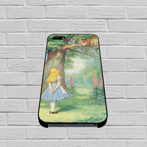 Alice in Wonderland case1 of iPhone case,Samsung Galaxy