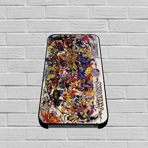 All Characters Avengers case of iPhone case,Samsung Galaxy