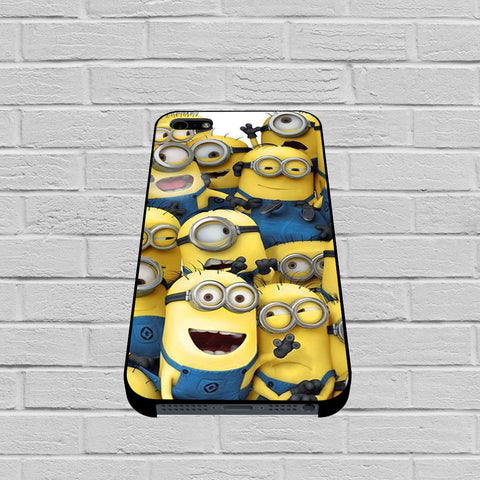 All Minion case of iPhone case,Samsung Galaxy