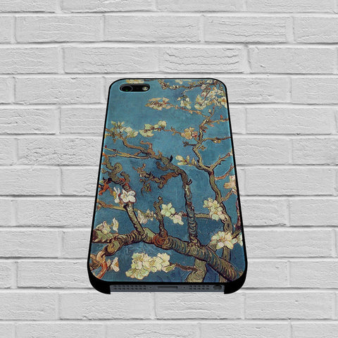 Almond Branches In Bloom caseof iPhone case,Samsung Galaxy