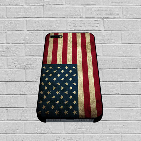 American Flag US case of iPhone case,Samsung Galaxy