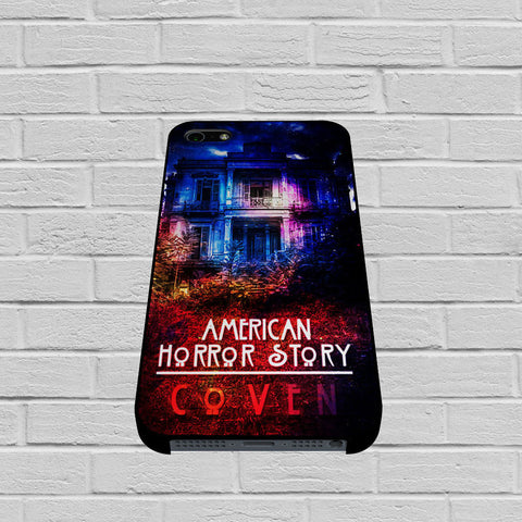 American Horror Story Coven case of iPhone case,Samsung Galaxy