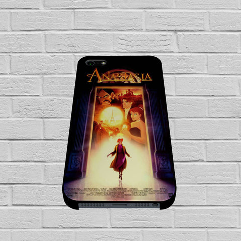 Anastasia Disney case of iPhone case,Samsung Galaxy
