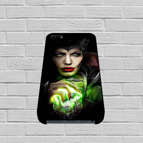 Angeline Jolie Disney Maleficent case of iPhone case,Samsung Galaxy