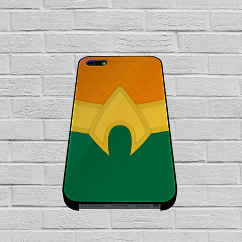 Aquaman Logo case of iPhone case,Samsung Galaxy