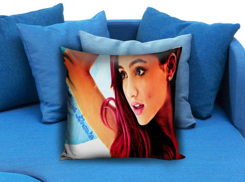 Ariana Grande 03 Pillow case