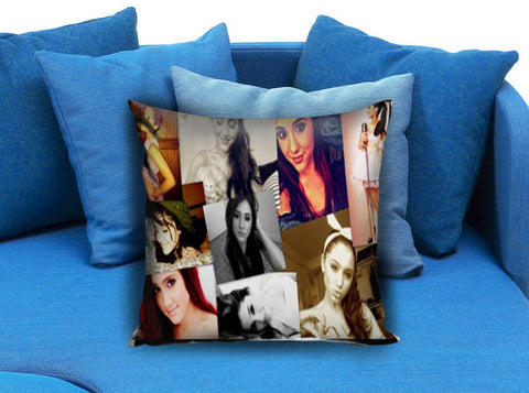 Ariana Grande 04 Pillow Case