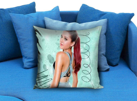 Ariana Grande 05 Pillow case