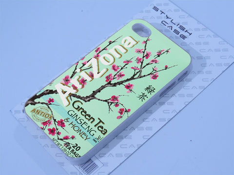Arizona green tea Phone case iPhone case Samsung Galaxy Case