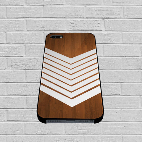 Arrow Teal Wood White case of iPhone case,Samsung Galaxy