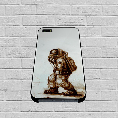 Astronaut case of iPhone case,Samsung Galaxy