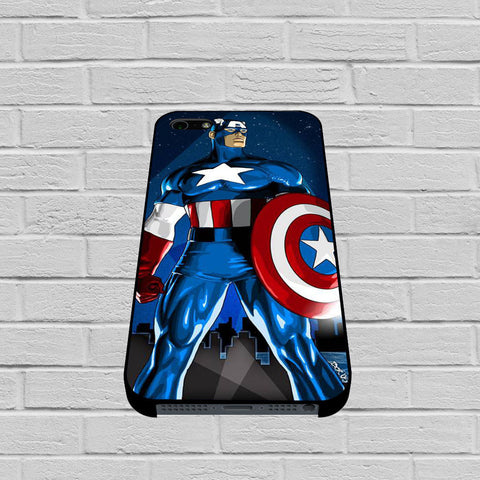 Avengers Captain America Shield case of iPhone case,Samsung Galaxy