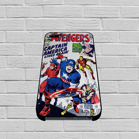 Avengers Captain America case of iPhone case,Samsung Galaxy