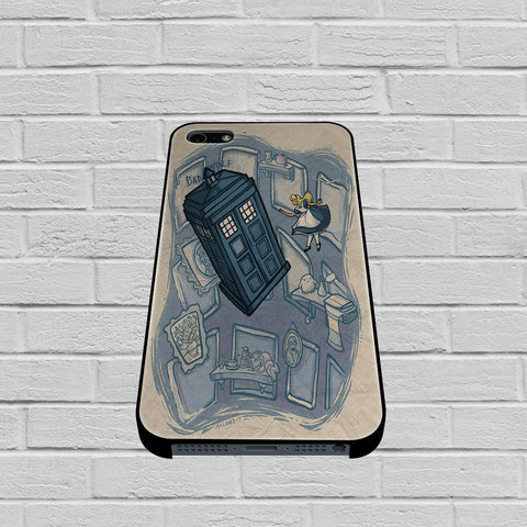 Awesome Disney Princess Doctor Who Mashup case of iPhone case,Samsung Galaxy