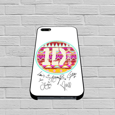 Aztec One Direction case of iPhone case,Samsung Galaxy