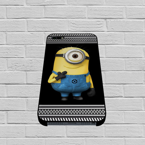 Aztec Pattern Despicable Me case of iPhone case,Samsung Galaxy