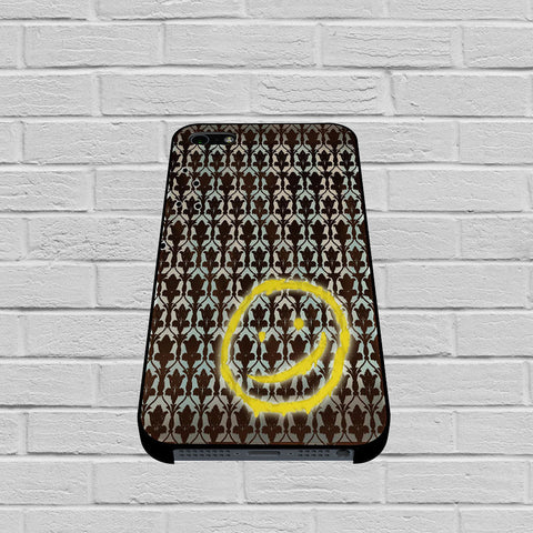 BBC Sherlock Holmes case of iPhone case,Samsung Galaxy