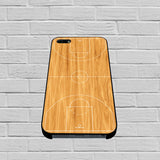 Basketball Court case of iPhone case,Samsung Galaxy