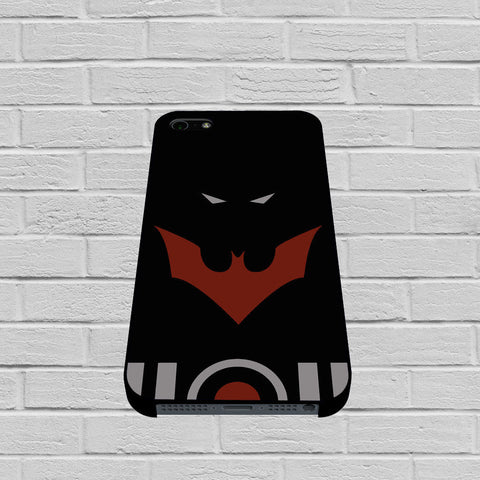 Batman Beyond Suit case of iPhone case,Samsung Galaxy