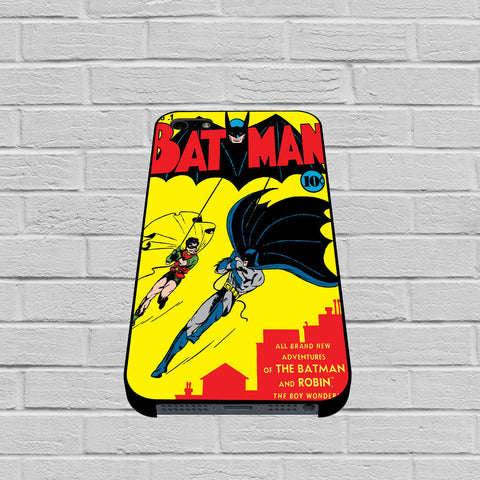 Batman Comic case of iPhone case,Samsung Galaxy
