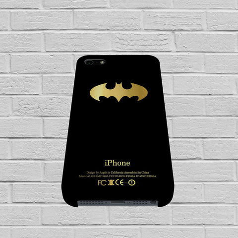 Batman Logo case of iPhone case,Samsung Galaxy