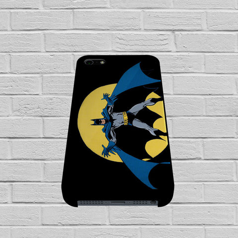 Batman Original Comic case of iPhone case,Samsung Galaxy