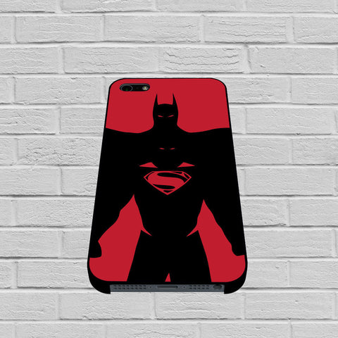 Batman v Superman case of iPhone case,Samsung Galaxy