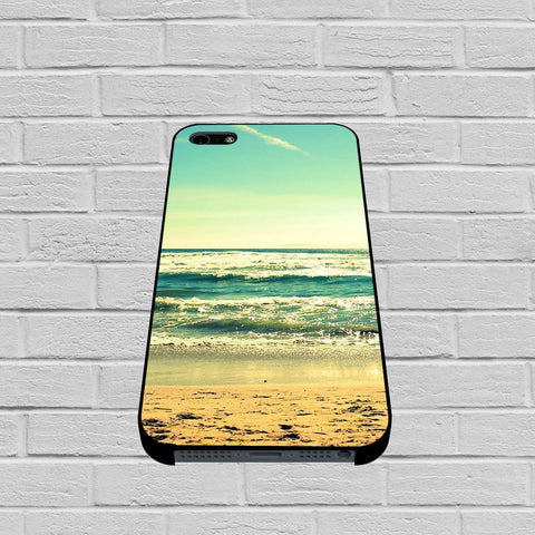 Beach Wave Summer case of iPhone case,Samsung Galaxy