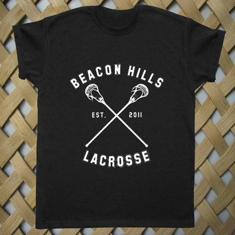 Beacon Hills T shirt