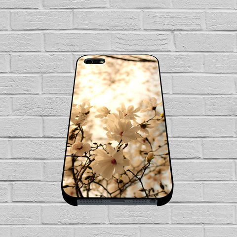 Beautiful Floral branches case of iPhone case,Samsung Galaxy