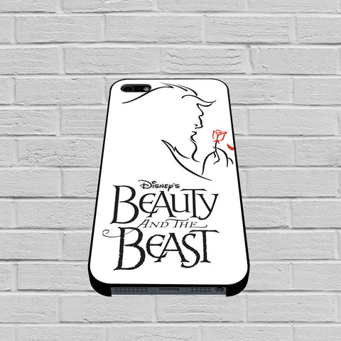 Beauty And The Beast Musical case of iPhone case,Samsung Galaxy