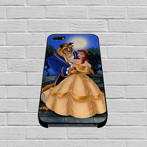 Beauty And The Beast case3 of iPhone case,Samsung Galaxy