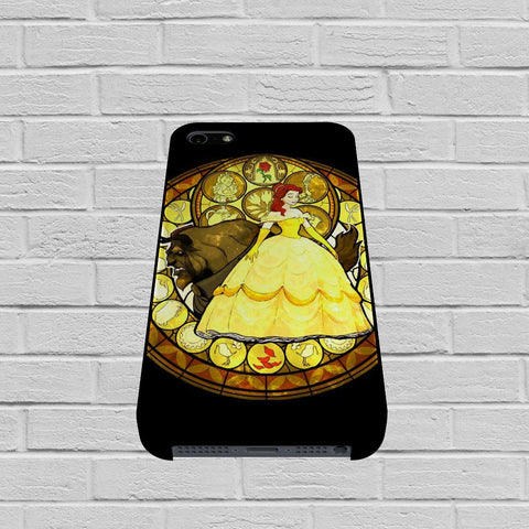 Beauty and The Beast case2 of iPhone case,Samsung Galaxy